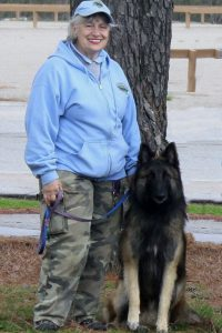 Judy Otto & K9 Val, Wilderness Air Scent, Article Search